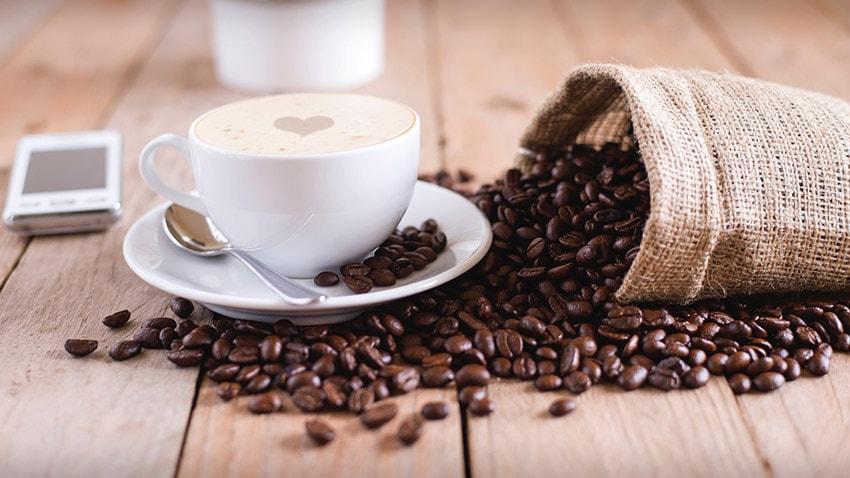 кава рівне, купити каву рівне, кава в зернах